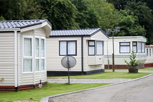 developer regulations mobile home